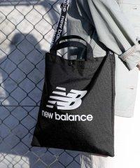 【予約】NEW BALANCE×DOORS 別注ロゴトートバッグ