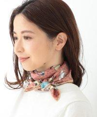 Kinloch / カフェ スカーフ