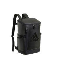 アディダス リュック リュックサック 25L スクエア ボックス型 防水 メンズ レディース スクールバッグ 大容量 adidas 62781