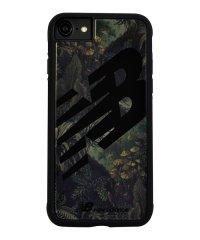 md-74256-1 iPhone8/7/6s/6 New Balance [デザインパネルケース/Tropical]