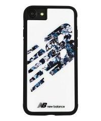 md-74256-2 iPhone8/7/6s/6 New Balance [デザインパネルケース/NorthSea]