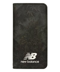 md-74258-1 iPhone8/7/6s/6 New Balance [デザイン手帳ケース/Tropical]