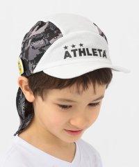 ATHLETA:【SHIPS KIDS別注】プラクティス キャップ