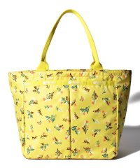 SMALL EVERYGIRL TOTE ユッカイエローブーケ