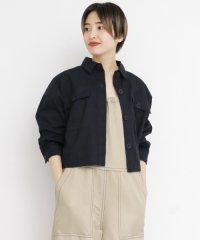 【KBF】ポケットディティールジャケット