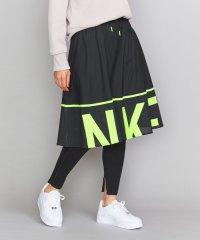 <NIKE(ナイキ)>メッシュスカート
