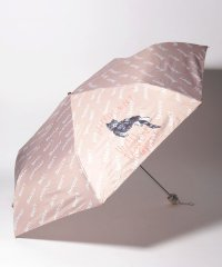 PAUL & JOE ACCESSOIRES(ポール & ジョー アクセソア)折りたたみ傘 【イノセント アンティル プルーブン ギルティ】