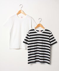 【KBF】LADIES2PACKT-SHIRT