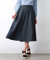 ロイヤルオックスストレッチスカート