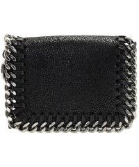 ステラマッカートニー STELLA McCARTNEY 財布 折財布 ミニ コンパクト ミニ チェーン 521371w9132