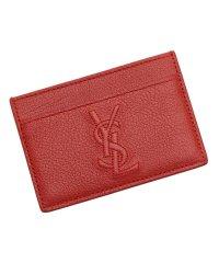 イヴサンローラン YVES SAINT LAURENT カードケース YSL アウトレット 352908