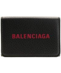 バレンシアガ BALENCIAGA 財布 折財布 ミニ コンパクト メンズ レディース ミニ アウトレット 551921