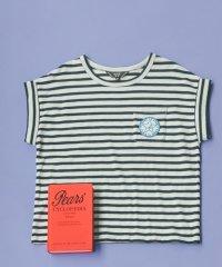 WP17 TS ボーダーTシャツ