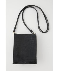 F Crocodile shoulder Bag