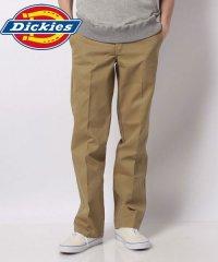 【Dickies】ディッキーズ US874 ワークパンツ アンティークブロンズ(ベージュ)