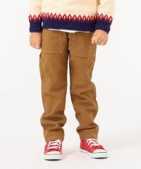 SHIPS KIDS:ペインター パンツ(100~130cm)