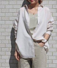 《予約》Ly/Pツイルオーバーシャツ◆