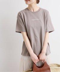 Le Petit Prince ロゴTシャツ B◆