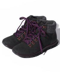 【WOMEN】COLE HAAN ZEROGRAND HIKR BOOT BLACK/ELDRBRY WP 5.5