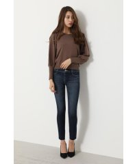 Dress Fit H/W DENIM skinny PT