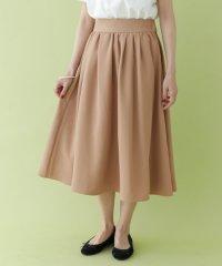 【ITEMS】フレアスカート