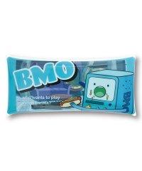 アドベンチャータイム ADVENTURE TIME クリアマルチケース BMO SERIES PVC