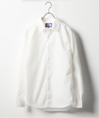 THE NORTH FACE PPL Typewriter L/S Shirt