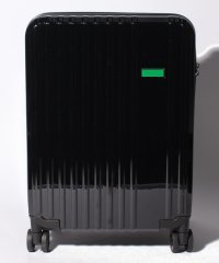 ベネトンカラフルキャリーバッグ・スーツケースS(機内持込可/容量約35L)