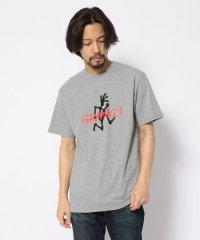 GRAMICCI/グラミチ LOGO TEE/ロゴティー Tシャツ