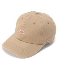 DANTON(ダントン)COTTON TWILL CAP/コットンツイルキャップ/JD-7144