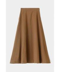 TWILL FLARE スカート