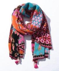 スカーフ BOHO PATCH