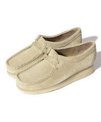 【WOMEN】Wallabee.