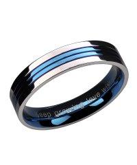 Blue Message Ring/ブルーメッセージリング