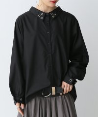 『n'Orハトメデザインシャツ』