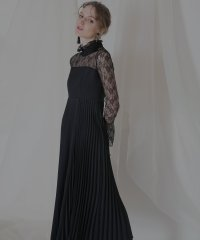 Sheer Tension Dress