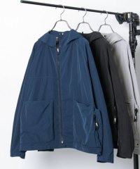 BACH×URBAN RESEARCH 別注Commuter Dyed Jacket