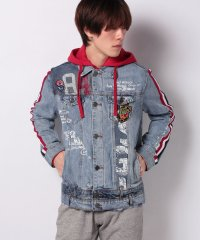 ジャケット ADLEY