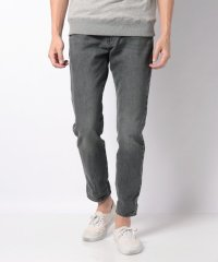 【MEN】502 TAPER HI-BALL TRENCH GREY