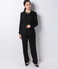【ブラックフォーマル】スーツ3点セット