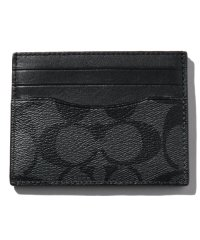 【OUTLET COACH】CARD CASE