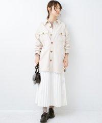 気軽に羽織って今っぽオシャレに見える ゆるさがかわいいCPOジャケット