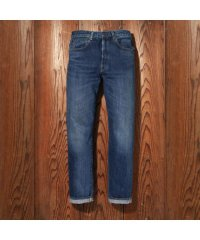 LEVI'S(R) VINTAGE CLOTHING 1955モデル 501(R) JEANS DRAGNET
