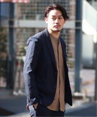 【EVALET  / エバレット 】ブッチャープリント 2Bジャケット(セットアップ対応)