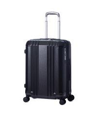 アジアラゲージ デカかる スーツケース Mサイズ 52L/60L ストッパー付き 軽量 ali-008-22w
