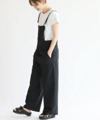 《WEB限定》JS+e×ARCH&LINE 別注 EVALET? SUCKER SALOPETTE:サロペット◆