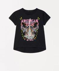 アメリカンプリントTシャツ・カットソー