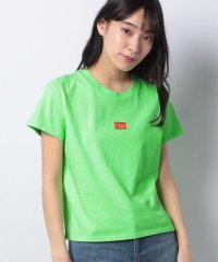 GRAPHIC SURF TEE SPTWR PFD WASHED NEON G