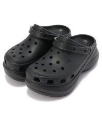 Crocs/クロックス/CLASSIC BAE CLOG W/クラシックベイクロッグウィメン
