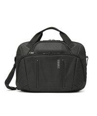 【日本正規品】 スーリー ビジネスバッグ THULE 2WAY ショルダー Thule Crossover 2 Laptop Bag 15.6 C2LB-116